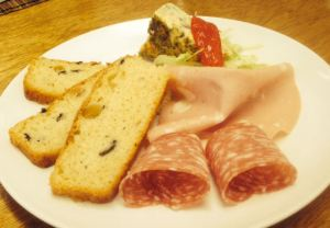 Our Classic Italian Antipasto